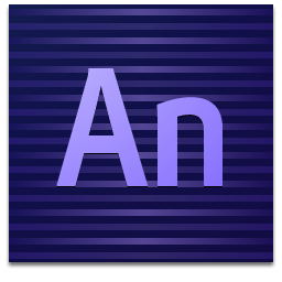 Adobe_Edge_Animate_v1.0_icon