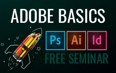 Adobe Basic Fundamentals