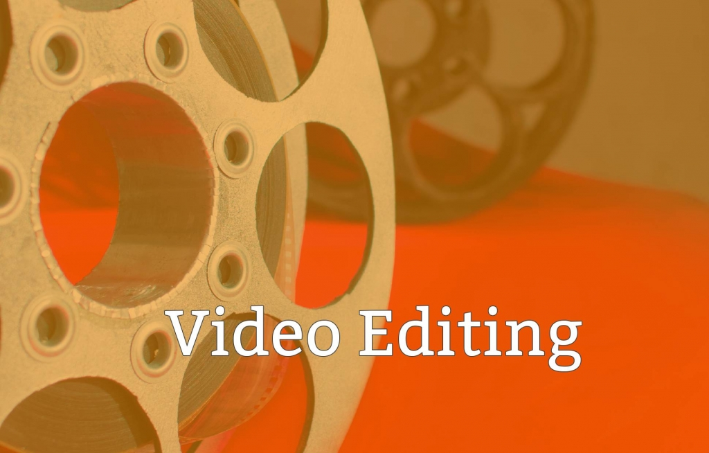 Video Editing photo of reels