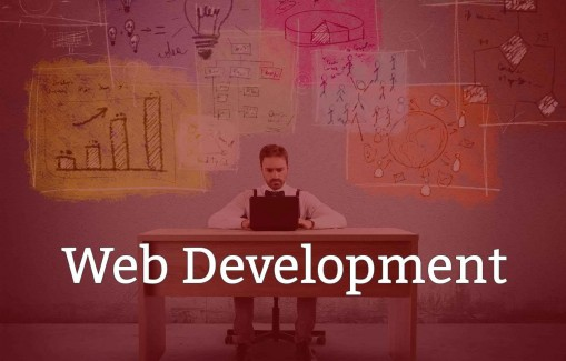 Web Development Photo