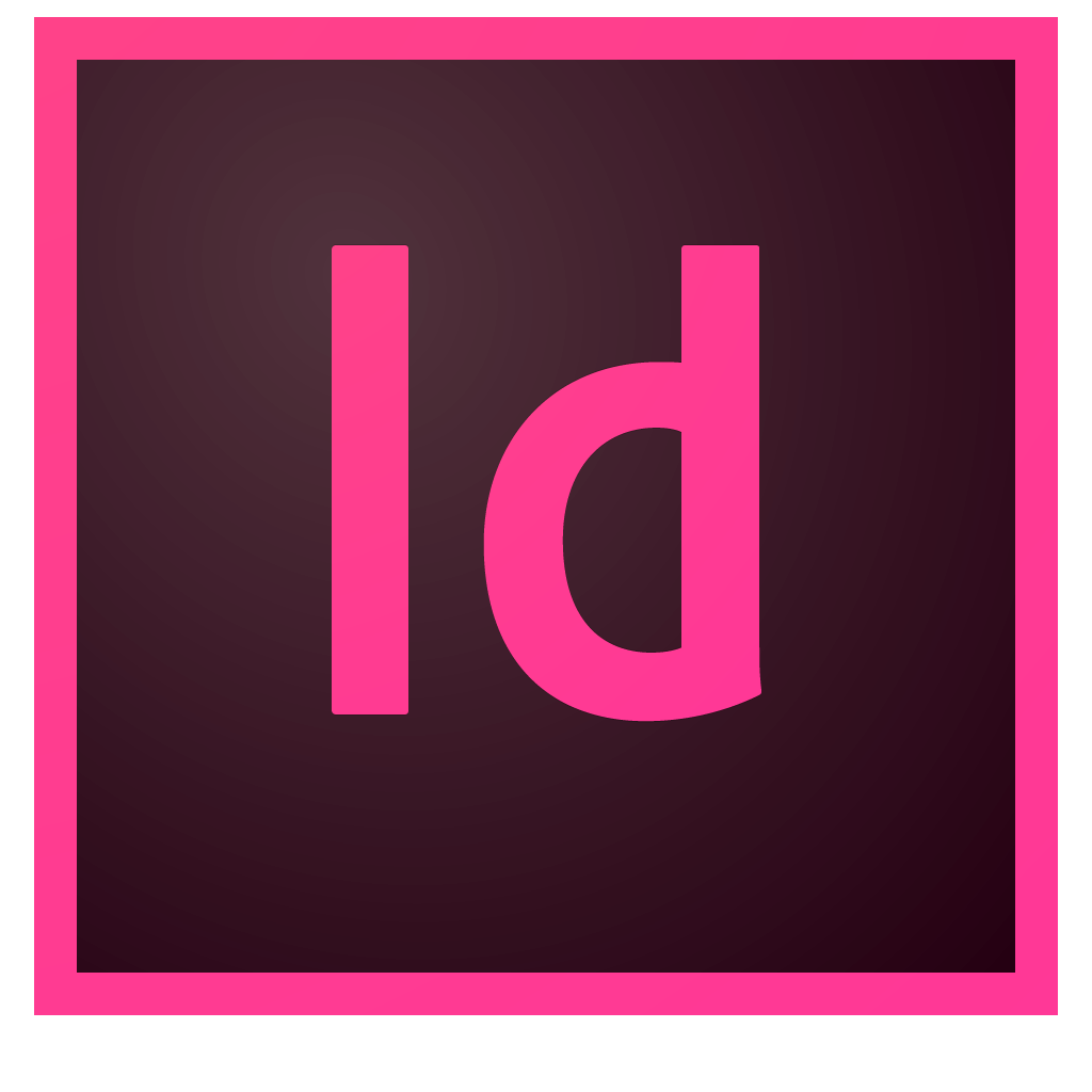 Adobe InDesign Logo