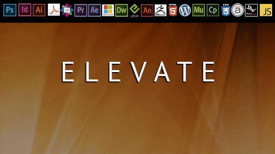Elevate your Skills Image