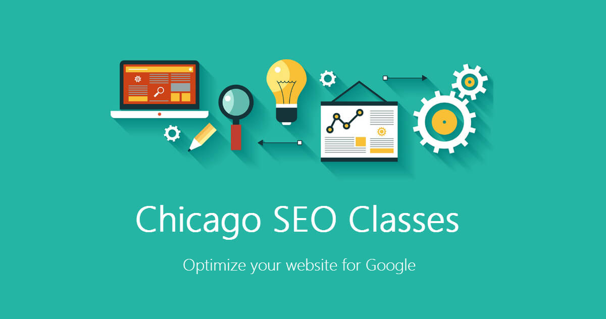 Chicago SEO Classes • Ascend Training