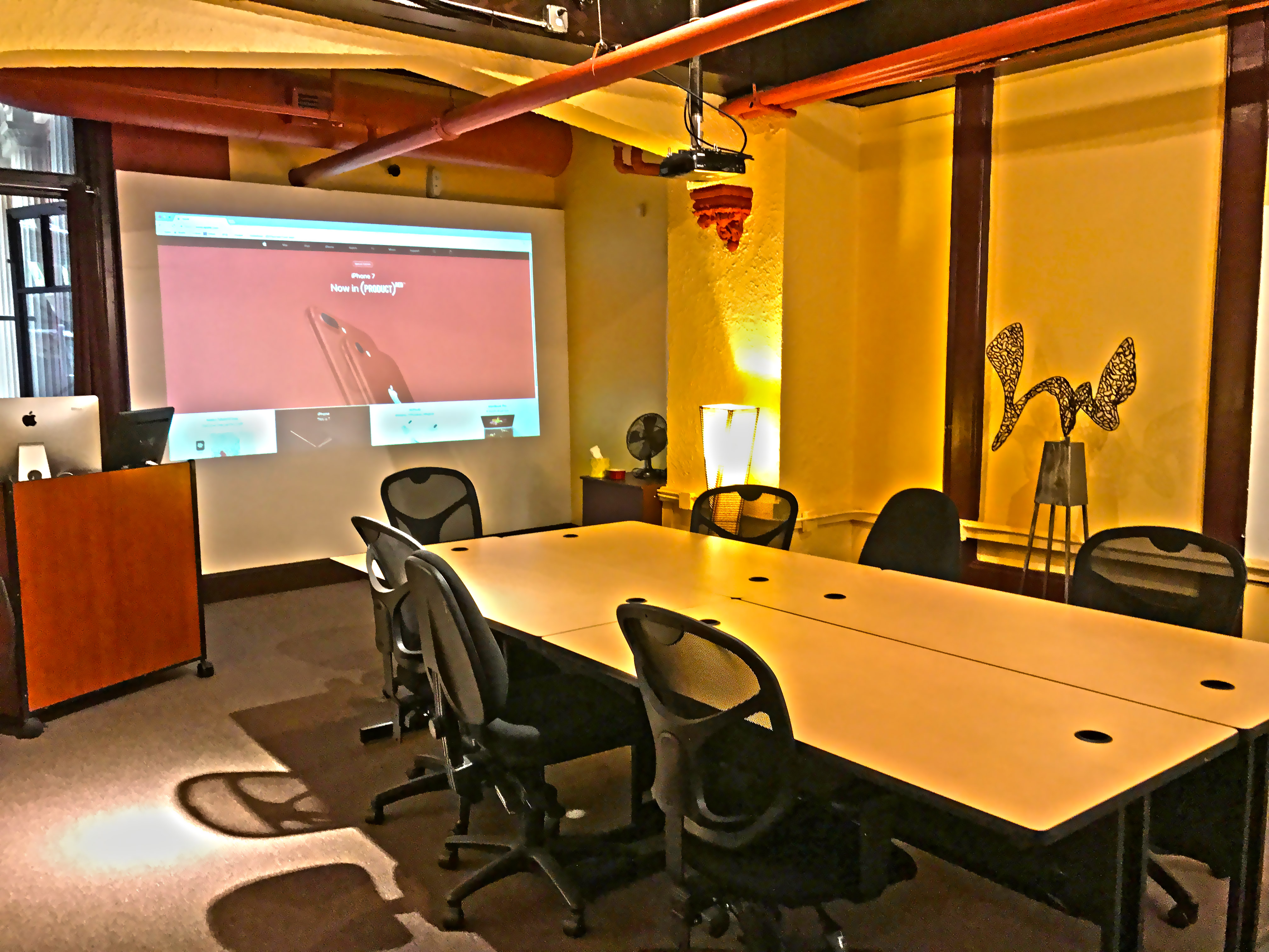Chicago Conference Room Rental